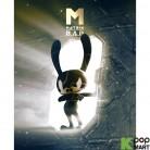 B.A.P Mini Album Vol. 4 - Matrix (Special Version)