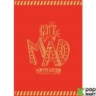 GOT7 Mini Album Repackage - Mad (Happy Ver. / Merry Ver.)