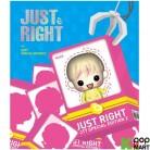 GOT7 Mini Album Vol. 3 - Just Right  (USB) (Special Edition) (Limited Edition)