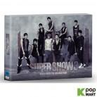 Super Junior - The 3rd Asia Tour: Super Show 3 (2DVDs + Photobook) (Korea Version)