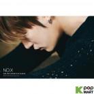 Kim Jae Joong Vol. 2 - NO.X