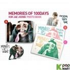 KIM JAE JOONG - MEMORIES OF 100 DAYS (1 DISC)