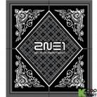 2NE1 - 1st Live Concert [NOLZA!]