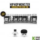 BTS Hiphop Monster USB