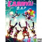 B.A.P Mini Album Vol. 5 - CARNIVAL (Special Version)