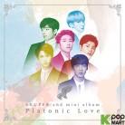 Snuper Mini Album Vol. 2 - Platonic Love