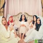 Red Velvet Mini Album Vol. 2 - THE VELVET