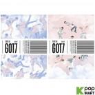 GOT7 Mini Album - FLIGHT LOG : DEPARTURE