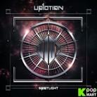 UP10TION Mini Album Vol. 3 - SPOTLIGHT (SILVER VER.)
