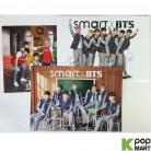 BTS - Smart X BTS Sign Postcard Set (3p)