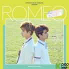 Romeo Mini Album Vol. 3 - MIRO (HYUNKYUNG & MINSUNG EDITION)