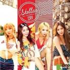 Stellar Single Album - CRY
