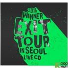 Winner - 2016 WINNER EXIT TOUR IN SEOUL LIVE CD (2CD)
