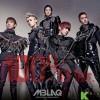 MBLAQ Mini Album Vol. 4 - 100%Ver