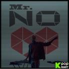 Jun. K Mini Album Vol. 1 - MR. NO♡