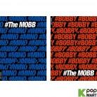 MOBB - DEBUT MINI ALBUM [The MOBB]