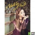 Song Ji Eun Mini Album Vol. 2 - Bobby Doll