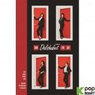 DalShabet Mini Album Vol. 10 - FRI. SAT. SUN