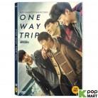 One Way Trip (2DVD) (Korea Version) (A ver) (Suho, Heechan)