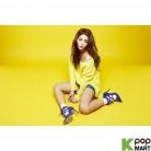 Ailee Mini Album Vol. 4 - A New Empire