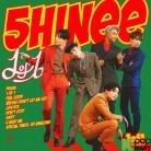 SHINEE Vol. 5 - 1 of 1
