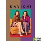 Davichi Mini Album - 50 X Half