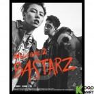 BASTARZ Mini Album Vol.2 - WELCOME 2 BASTARZ
