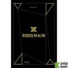 KNK Mini Album Vol. 2 - REMAIN