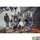 UP10TION Mini Album Vol. 5 - Burst
