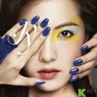 JY (Kang Ji Young) Single Album Vol. 3 - FAKE