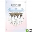 Topsecret Mini Album Vol. 1 - Time's Up
