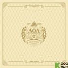 AOA Album Vol. 1 - ANGEL'S KNOCK