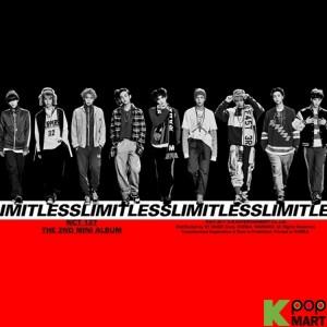 NCT 127 Mini Album Vol. 2 - NCT 127 LIMITLESS