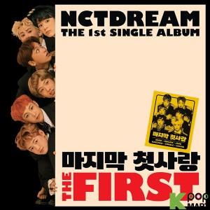 NCT Dream Single Album Vol. 1 - The First