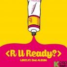 Lovelyz Album Vol. 2 - R U READY?