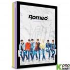 Romeo Mini Album Vol. 4 - WITHOUT U
