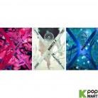 Monsta X Album Vol. 1 - BEAUTIFUL