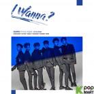 Snuper Mini Album Vol.4 - I WANNA?