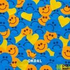 Oksang Dalbit Single Album