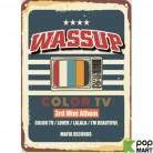 Wassup Mini Album Vol. 3 - Color TV