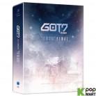"""GOT7 - GOT7 1ST CONCERT """"FLY IN SEOUL"""" FINAL (3 DISC)"""