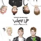 Topsecret Mini Album Vol. 2 - Wake Up