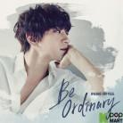 Hwang Chi Yeul Mini Album - Be Ordinary