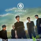 DAY6 Album Vol. 1 - Sunrise
