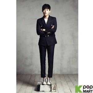 John Park Mini Album Vol. 1 - Knock