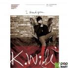 K.Will Mini Album Vol. 3
