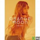 Park Bo Ram Mini Album Vol. 2 - ORANGE MOON