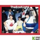 TheEastLight. Mini Album Vol. 1 - six senses