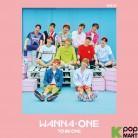 WANNA ONE Mini Album Vol.1