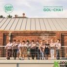 Golden Child Mini Album Vol. 1 - Gol-Cha!
